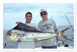 St augustine fishing charters inshore offshore for St augustine fishing charter